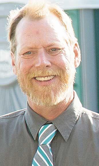 Karl Liljenberg