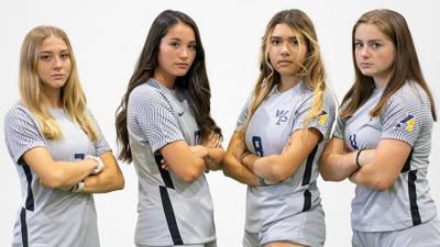 WPU women's soccer