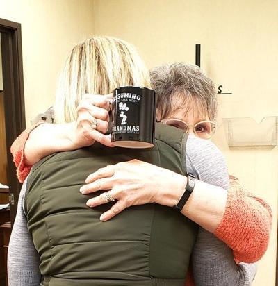 Mugs or Hugs
