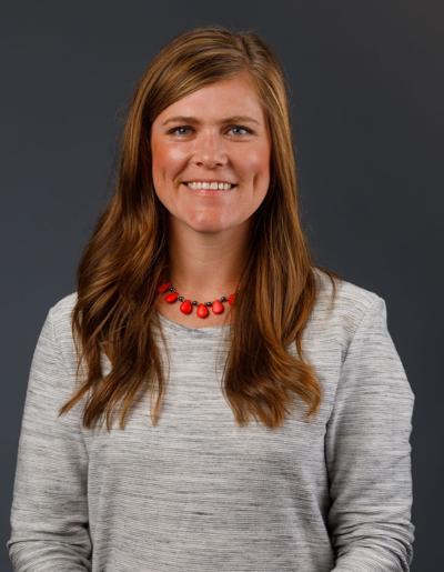 Central's Klyn de Novelo to serve as panelist for TALK Des Moines