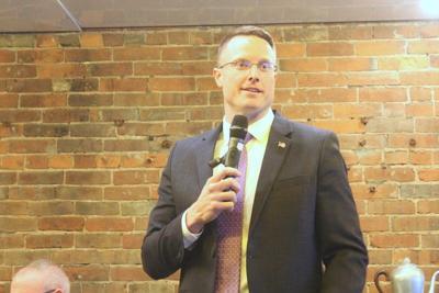 Medicare, Medicaid discussed at forum