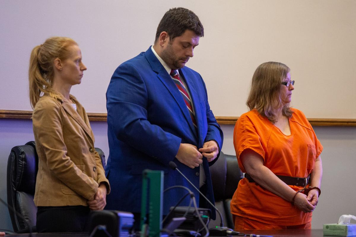 7-1 NEWS Michelle Boat sentencing
