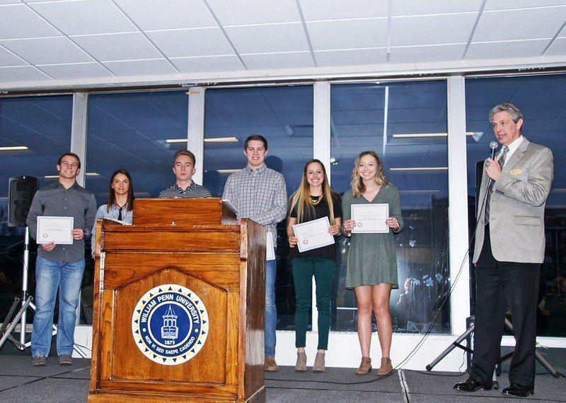 Awards Banquet | Community | oskaloosa com