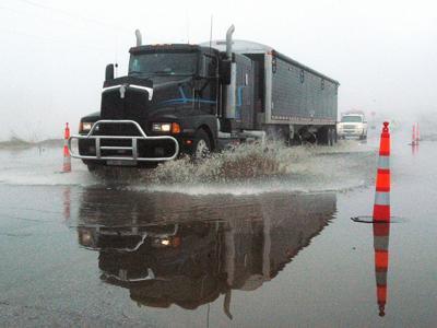2009 Flooding