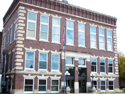 Oskaloosa City Hall
