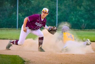 Osky Baseball Photo