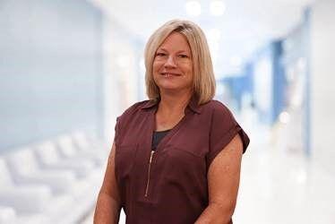 Jody Van Veen named chief nursing officer at Pella Regional