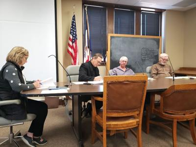 Mahaska County Board of Supervisors