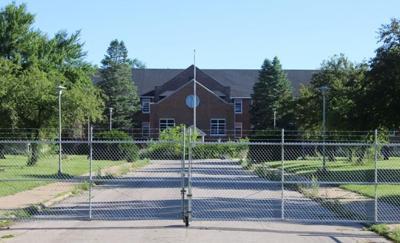 City officials provide update on VA Campus