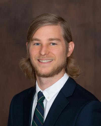 Dr. Jared Rietveld