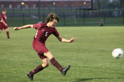 Oskaloosa boys soccer