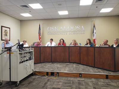 Oskaloosa School Board