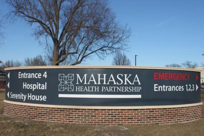 Mahaska Health file
