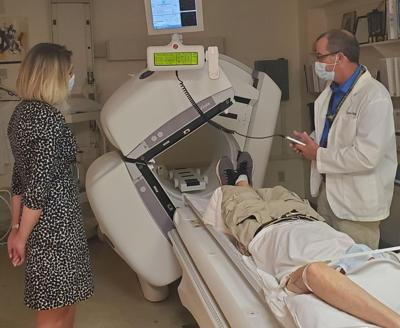 KHC provides latest in nuclear medicine technology