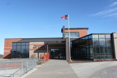 Oskaloosa High School