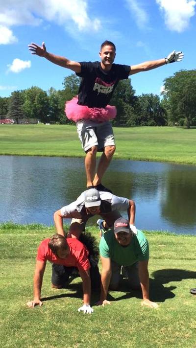 OIBC golf outing