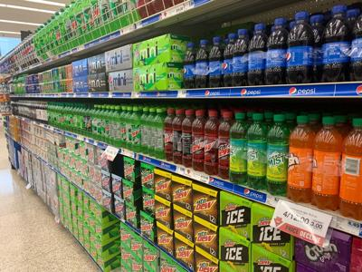 Iowa Grocers bottle bill