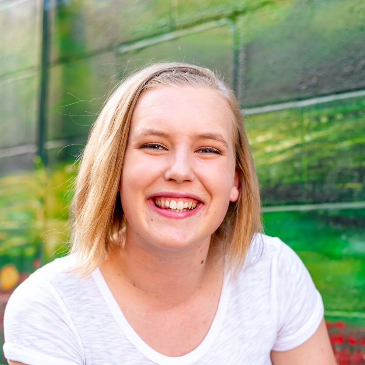 Ella Van Zee
