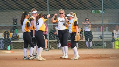 Knoxville softball