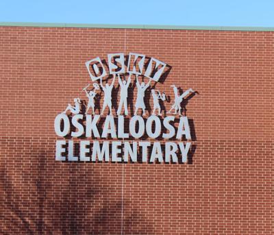 Oskaloosa Elementary School