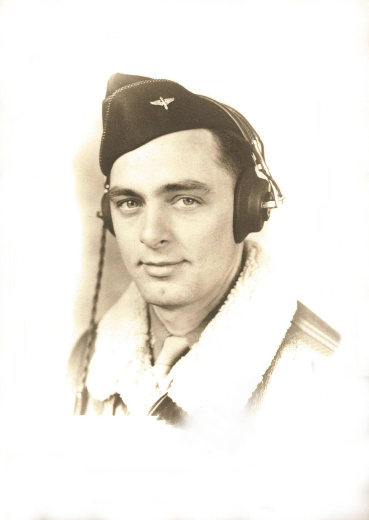 Everett military photo