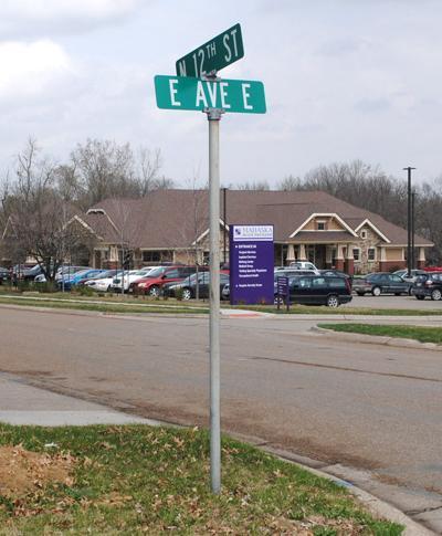 E Avenue East/N. 12th Street Photo