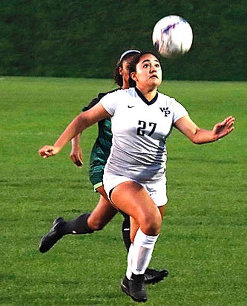 Sports Photography At Cmu: Penn-CMU W SOccer Photo 2