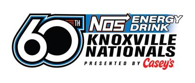 60th Knoxville Nationals logo