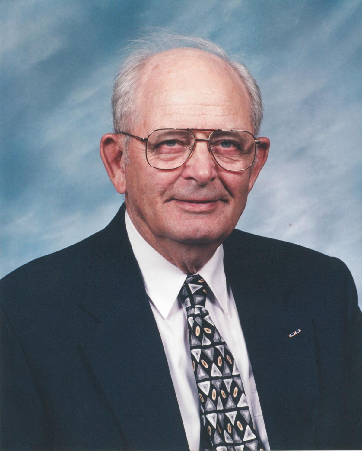 Lawrence Everett