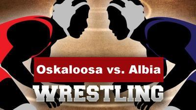 wrestlingAlbia