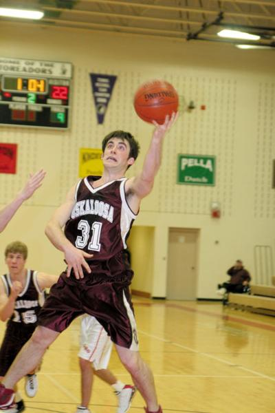 Osky, Boone BBB 022007