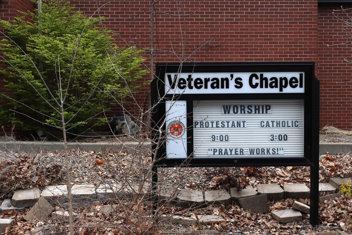 Veteran's Chapel