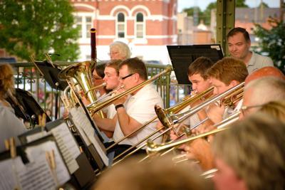Oskaloosa City Band