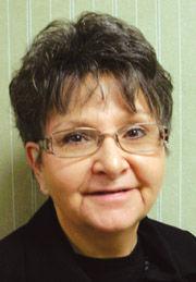 Deb Van Engelenhoven, Herald Publisher