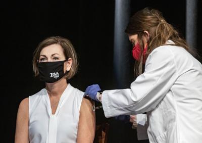 Virus Outbreak Vaccine Hesitancy