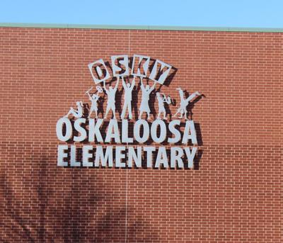 School is in session for the summer at OES