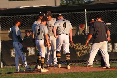 Knoxville baseball