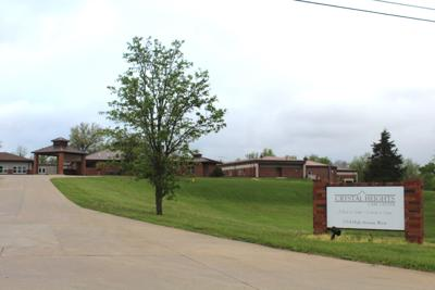 32 residents at Crystal Heights Care Center recover from COVID-19