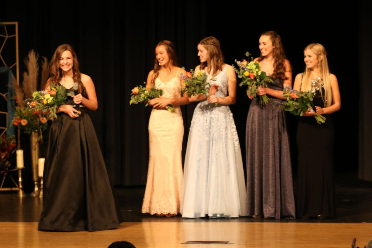 Geetings named 2021 Tulip Queen