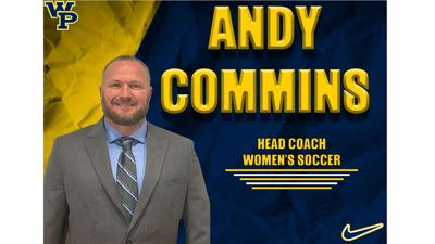 Andy Commins