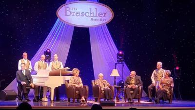 Braschler family performs last show, thanks Pella fans