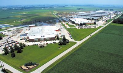 Vermeer Corporation celebrates six decades of manufacturing