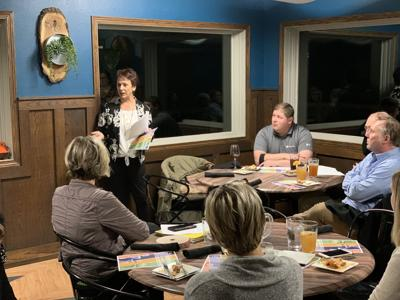 The Mahaska Chamber and Development Group 2020 business plan