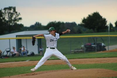 Wittmer Pitching