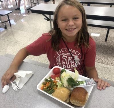 North Mahaska students to receive free breakfast, lunch