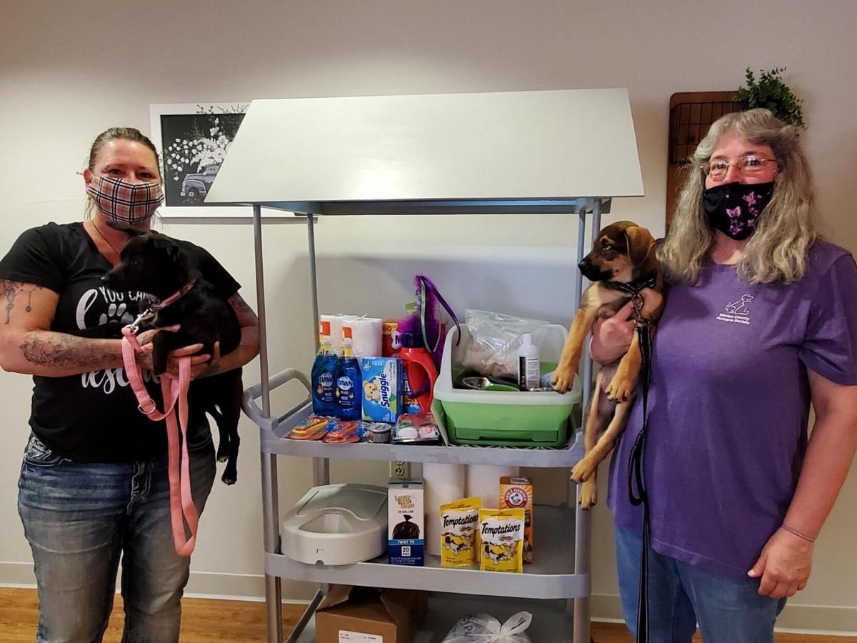 Marion County Humane Society