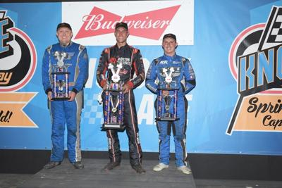 Knoxville winners