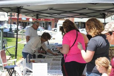 Local businesses benefit from event