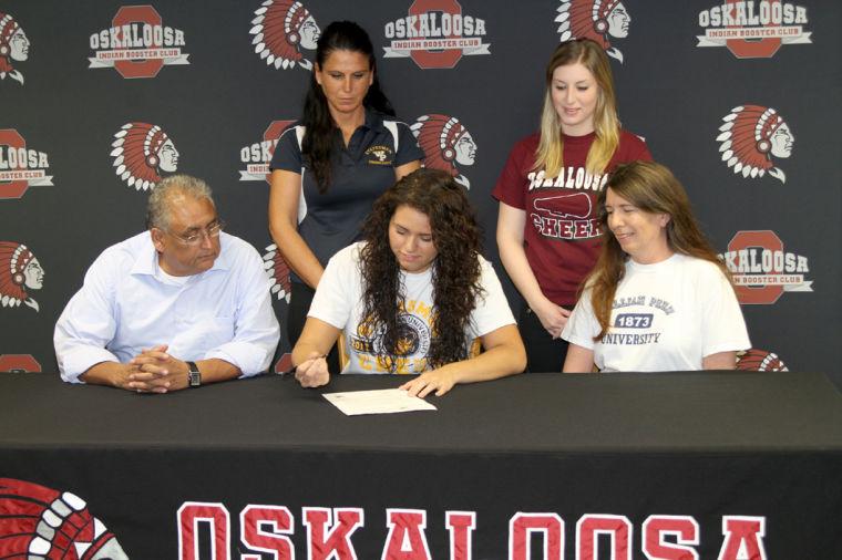 Diaz signing