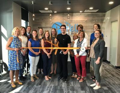 Dutch Greeters welcome Pella Orthodontics to new space